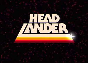Headlander - Official Trailer Screenshot - David Earl Productions
