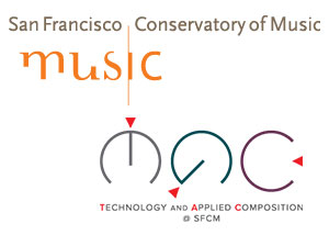 San Francisco Conservatory of Music - Speaking Engagement - Master Class - David Earl Productions