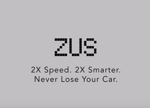 Zus Smart Car Charger Screenshot - Advertising & Corporate Branding Music - David Earl Productions