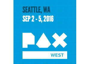 PAX West - Performance - Events - David Earl Productions