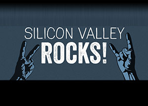 Marrow Interview - Silicon Valley Rocks - David Earl Productions